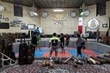 تیم شهرداری اردبیل در لیگ برتر حضور قدرتمندانه خواهد داشت