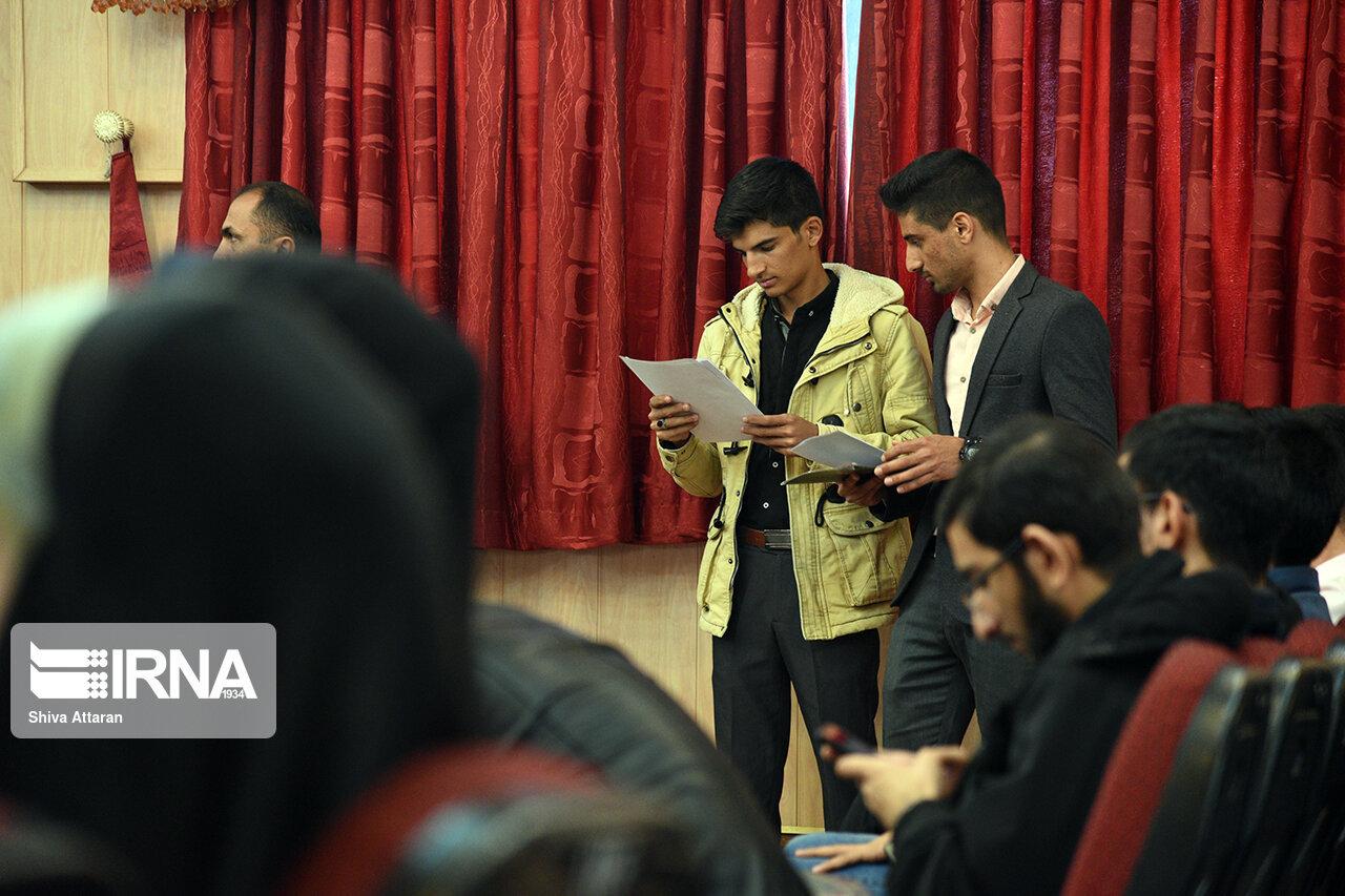 دوره تحصیل از سابقه خدمتی دانشجویان دانشگاه فرهنگیان حذف میشود