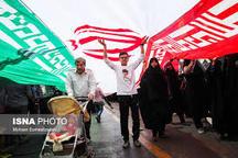 جزئیات راهپیمایی روز قدس در ارومیه اعلام شد