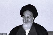 انتشار یک سند تاریخی از امام خمینی (س)/ دستخطی از امام پشت قرآن که در آن نام فرزندانشان را نوشته اند+ تصویر
