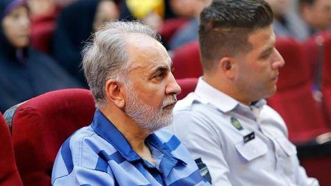 اظهار نظر تازه کارشناسان: شلیک محمد علی نجفی به همسرش مستقیم نبود