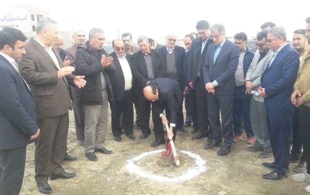 اتاق بازرگانی تهران ساخت ۶۷ طرح را در مناطق سیلزده گلستان آغاز کرد