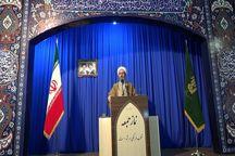 امام جمعه مشگینشهر:  انتخابات سالم و مردمی از افتخارات نظام جمهوری اسلامی است