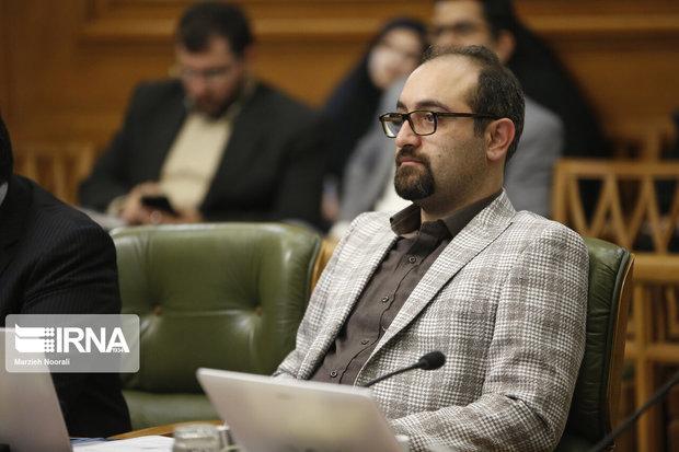 تذکر عضو شورای شهر تهران به شهرداری
