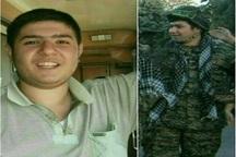 نماینده ولی فقیه در استان شهادت سرباز قزوینی را تسلیت گفت
