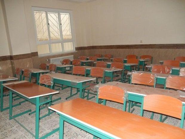 ۵۰ کلاس درس به ظرفیت آموزشی پردیسان قم افزوده میشود