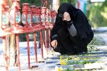 مسوولان، هفت هزار بار با  خانواده شهدای استان یزد دیدار کردند