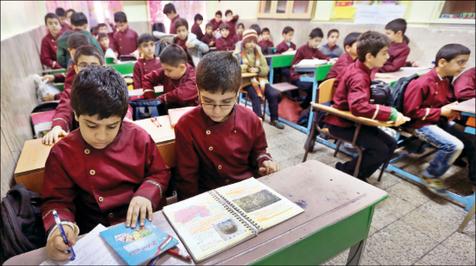 """تعیین سقف سنی """"۴۵ سال"""" برای انتصاب مدیران مدارس غیرقانونی است"""