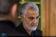 روایت عضو ارشد حماس از دیدارش با سردار سلیمانی