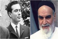 انقلاب به روایت گل آقا -بخش دهم |تاثیر امام، حتی بر روشنفکرها!