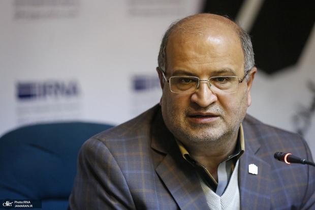احتمال تعطیلی یک هفتهای در تهران