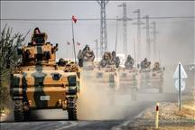 همپیمانان آمریکا در سوریه از واشنگتن ناامید و خواستار کمک دمشق شدند