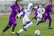 دوئل شمالی ها در ورزشگاه شهید وطنی قائمشهر