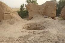 2 حفار غیر مجاز در دامغان دستگیر شدند