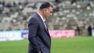 محمود فکری: دلیل پیشرفت فوتبال ما نبود دروغ است!
