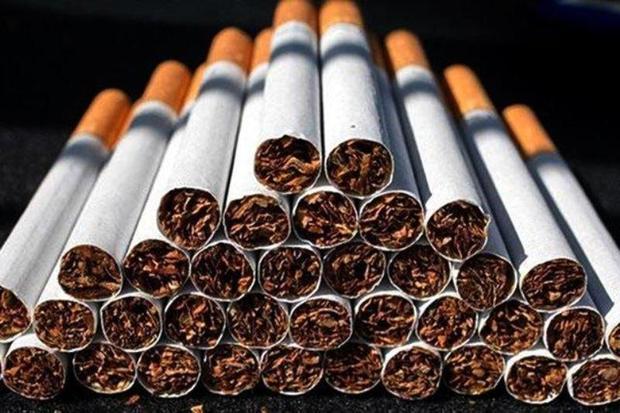12 هزار نخ سیگار قاچاق در قم کشف شد