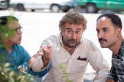 شوخی بازیگر «پایتخت» در فیلم «وانتافه» با گرانیهای اخیر