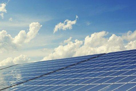 تولید دستگاهی با قابلیت افزایش راندمان پنل های خورشیدی در ایران