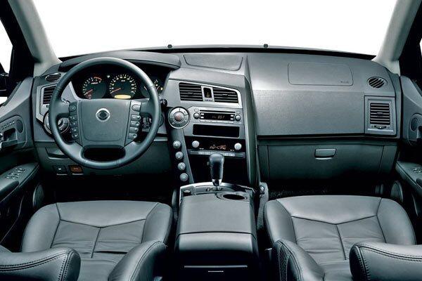 مقایسه هایما S7 با سانگیانگ کایرون + مشخصات فنی