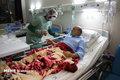 جلوههای مهربانی در روزهای کرونایی  خدمت اساتید حوزه به بیماران