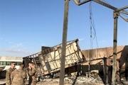 وزارت دفاع آمریکا: 34 نیروی آمریکایی در حمله به پایگاه عین الاسد دچار آسیب مغزی شدند