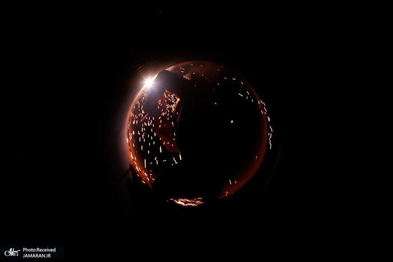 منتخب تصاویر امروز جهان- 23 فروردین 1400