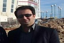 سرپرست شهرداری دورود انتخاب شد