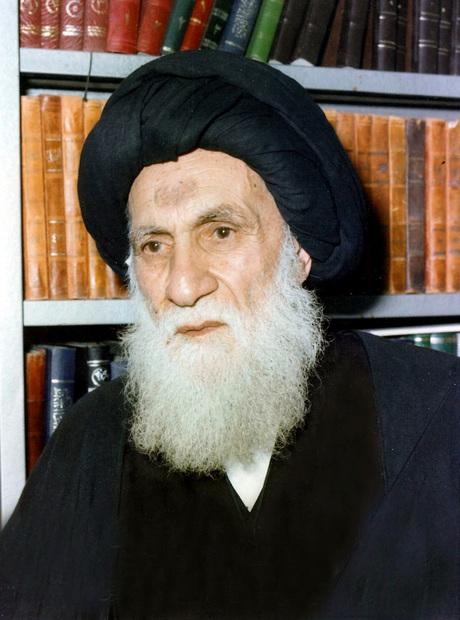 مرجع عالیقدر آیتالله سید عبدالله شیرازی؛ مردی که درد دین داشت