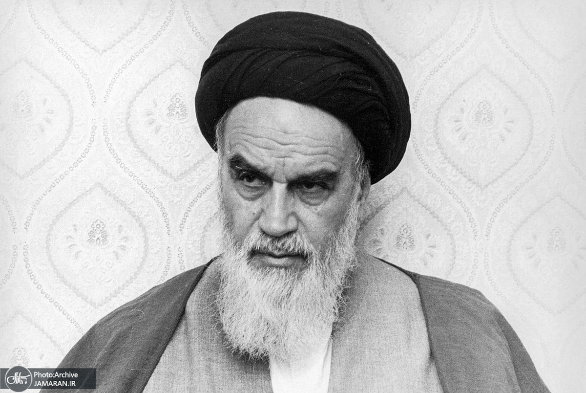 نامه امام به نمایندگان مجلس و وزرا درباره برکناری آیت الله منتظری