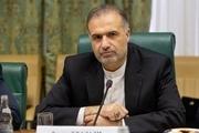 توضیحات سفیر ایران در مسکو در خصوص معاهده همکاریهای جامع ایران و روسیه