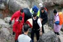 امدادگران  قزوین به یاری 14 حادثه دیده شتافتند