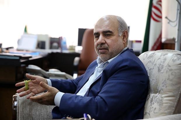 محمدابراهیم الهی تبار رییس ستاد انتخابات استان کرمانشاه شد
