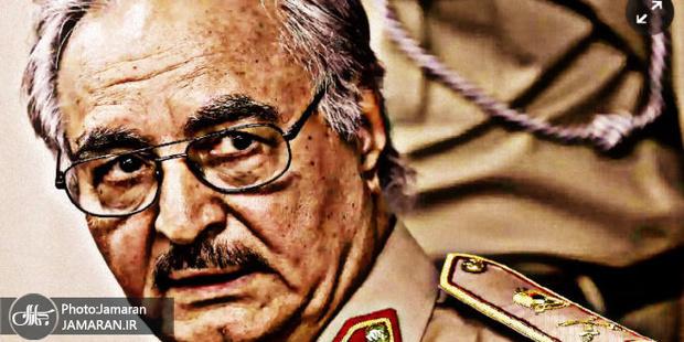 ژنرالی که می خواهد قذافی دوم آفریقا شود/ خلیفه حفتر را بیشتر بشناسیم+ تصاویر