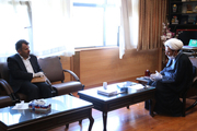 اجرای طرح طلایه داران صلح و سازش در آموزش و پرورش قزوین ضروری است