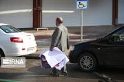 پاکسازی پوسترهای تبلیغاتی و بازگشت زندگی غیرانتخاباتی به مازندران