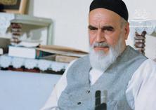 Imam Khomeini explained sweetness of spiritual enjoyment