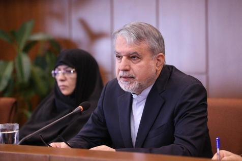 صالحی امیری: درباره ورزشکاران عادلانه قضاوت کنید / ریل توسعه ایران باید از مسیر اخلاق و فرهنگ عبور می کرد نه اقتصاد