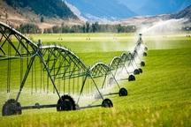 23 طرح کشاورزی طی دهه فجر در اشنویه به بهره برداری رسید