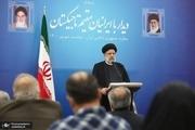 رئیسی در دیدار با ایرانیان مقیم تاجیکستان: ایرانیان خارج از کشور را فرصت و ظرفیتی گرانبها در مسیر پیشرفت هستند