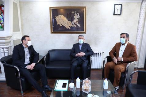 صالحی امیری: میزبانی حق ملت ایران است