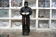 کارگران جهان در روزهای شیوع ویروس کرونا