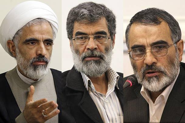 تسلیت اخوان انصاری به سید محمود علوی