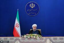 روحانی: کشور در شرایط سختی از لحاظ اقتصادی قرار دارد/ سایر قوا در کنار دولت به میدان بیایند