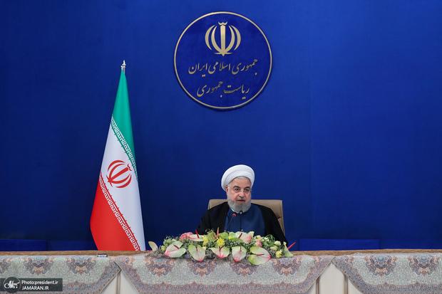 روحانی: کشور در شرایط سختی از لحاظ اقتصادی قرار دارد