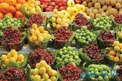 مصرف آب بعد از خوردن میوه ممنوع