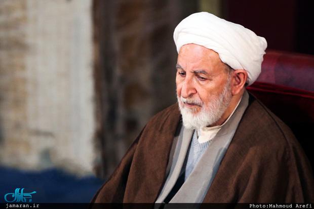 آیتالله یزدی: امام خمینی(س) برای حکومت به تهران نیامد