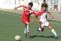 هفته دوازدهم لیگ برتر فوتبال جوانان کشور برگزار شد