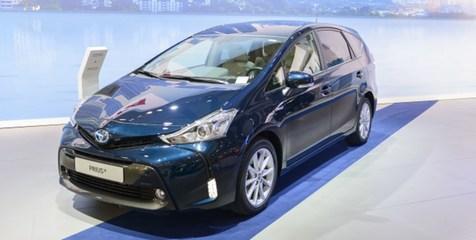 نقص فنی نرم افزاری علت جمع آوری خودروهای تویوتا