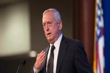 وزیر دفاع آمریکا: کرهشمالی از هر اقدامی که به نابودی مردمش منجر میشود پرهیز کند