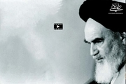 All of the corporeal worlds are dark veils, Imam Khomeini explained